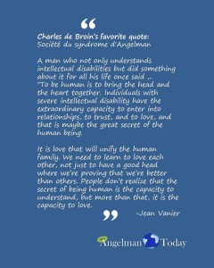 Parent quote - Charles